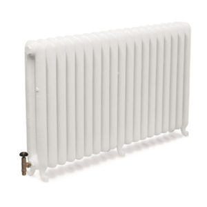 The Duchess Cast Iron Radiator