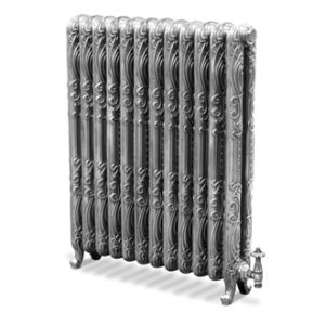 The Orleans Cast Iron Radiator