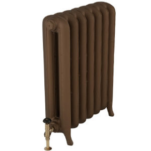 The Peerless Cast Iron Radiator