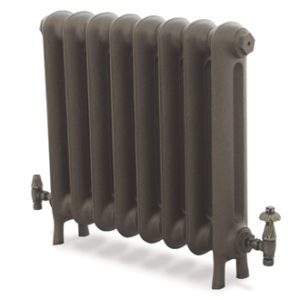 The Princess Cast Iron Radiator