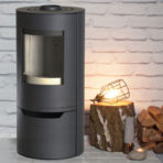 Woolly Mammoth 6kw wood burner