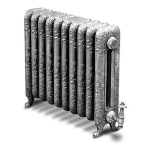 The Daisy Cast Iron Radiator