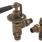 Carron Throttle 15mm Valve