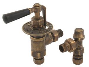 Throttle 15mm valve