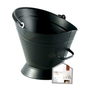 Deville Waterloo Bucket Black 16 (DEV370)