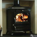 Blasket 21 Kw Boiler stove