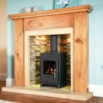 Portway Number 1 Gas Stove